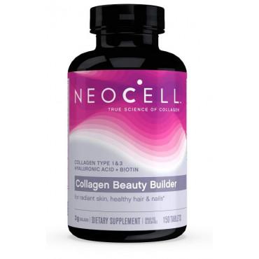 Collagen Beauty Builder - 150 tablets