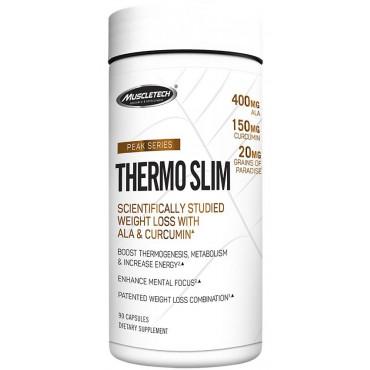 Peak Series Thermo Slim - 90 caps