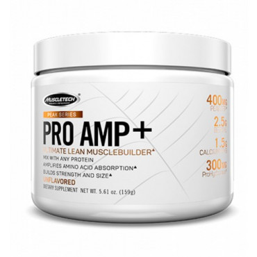 Peak Series Pro Amp+ - 159g