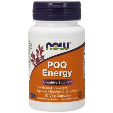 PQQ Energy - 30 vcaps