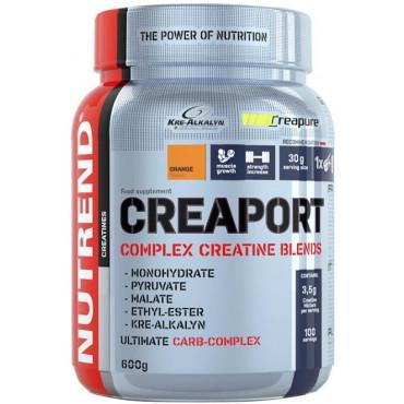Creaport, Orange - 600g