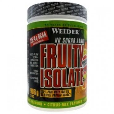 Fruity Isolate