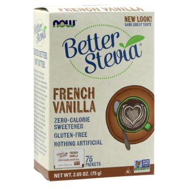 Better Stevia Packets