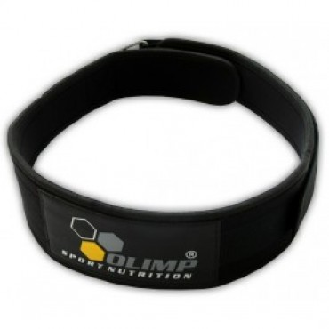 Competition Weight Lifting Belt