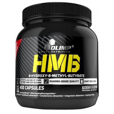 HMB 650 - 450 caps