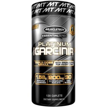 Platinum Garcinia - 120 caps