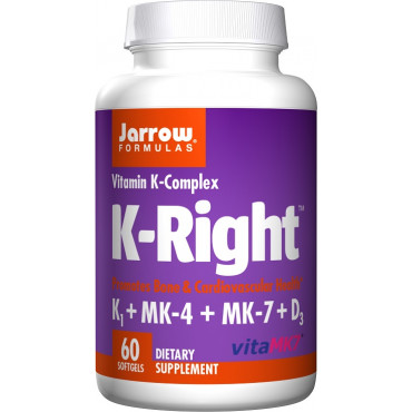 K-Right - 60 softgels