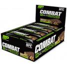 Combat Crunch Bars, Chocolate Coconut - 12 bars