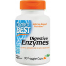 Digestive Enzymes - 90 vcaps