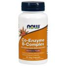 Co-Enzyme B-Complex - 60 vcaps
