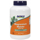 Magnesium Malate, 1000mg - 180 tabs