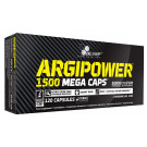 Argi Power 1500, Mega Caps - 120 caps