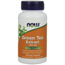 Green Tea Extract, 400mg - 100 vcaps