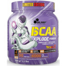 BCAA Xplode Limited Edition Dragon Ball, Forest Fruit- 500g