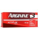 Arginine3 - 120 caps