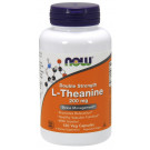 L-Theanine with Inositl, 200mg - 120 vcaps