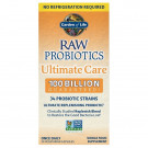 Raw Probiotics Ultimate Care (Shelf-Stable) - 30 vcaps