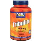 Tribulus, 1000mg - 180 tabs