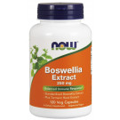 Boswellia Extract Plus Turmeric Root Extract, 250mg - 120 vcaps