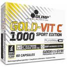 Gold-Vit C 1000 Sport Edition - 60 caps