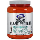 Plant Protein Organic