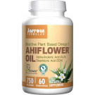 Ahiflower Oil, 750mg - 60 vegan softgels