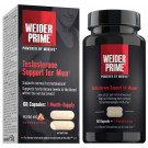 Testosterone Support for Men, Weider Prime - 60 caps