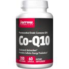 Co-Q10, 200mg - 60 caps