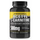 Acetyl L- Carnitine - 100 vcaps