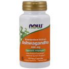 Ashwagandha Extract, 450mg - 90 vcaps