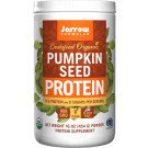 Pumpkin Seed Protein, Certified Organic - 454g