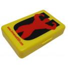Universal Nutrition Pillbox, Yellow