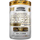 Platinum 100% Hydrolyzed Collagen, Unflavored - 692g