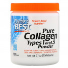 Pure Collagen Types 1 and 3, Powder - 200g