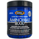AminoMax 8000 - 350 tablets