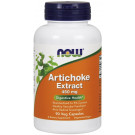 Artichoke Extract, 450mg - 90 vcaps