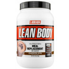 Lean Body MRP