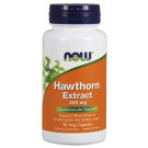 Hawthorn Extract, 300mg - 90 vcaps