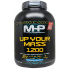 Up Your Mass 1200, Chocolate - 2817g
