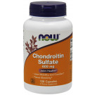 Chondroitin Sulfate, 600mg - 120 caps