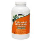 Potassium Gluconate, Pure Powder - 454g