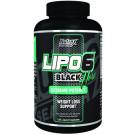 Lipo-6 Black Hers - 120 liquid caps