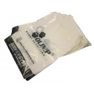 Olimp Patch Handle Carrier Bags, Small - 50 pcs.