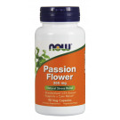 Passion Flower, 350mg - 90 vcaps