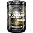 Platinum Citrulline Malate Plus, Unflavored - 492g