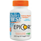 Epicor, 500mg - 60 vcaps