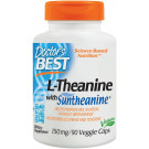 L-Theanine with Suntheanine, 150mg - 90 vcaps