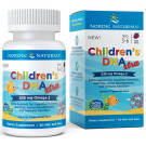 Children's DHA Xtra, 636mg Berry Punch - 90 softgels