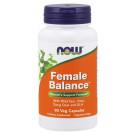 Female Balance - 90 vcaps