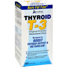 Thyroid T3 - 180 caps